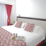 팜파 플라자 호텔