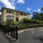 Foto The Elms of Hobart