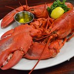 Summer Time Lobster Special