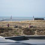 Golden Tulip Noordwijk Beach Foto