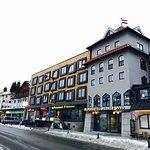 Photo de Alpenhotel Perner