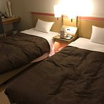 Bild från Cosmosquare Hotel and Congress