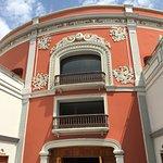 Mazatlan Opera House!