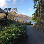 Glenveagh Castle is beautiful