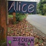 Foto de Alice Restaurante y Bar