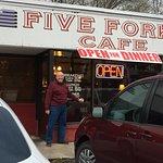 Foto de Five Forks Cafe LLC