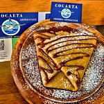 ‪COCAETA - Artisan Crepes to Go‬