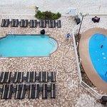 Foto de Hampton Inn Daytona Beach/Beachfront