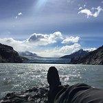 Photo de Glacier Grey