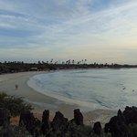 Tourinhos Beach