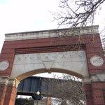 Chattahoochee Riverwalk Archway