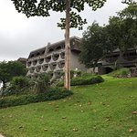 Elephant Hills Resort Photo