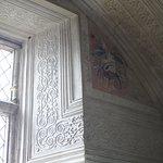 Stunning plasterwork