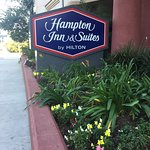 Hampton Inn & Suites Los Angeles Burbank Airport Foto
