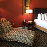 Foto de Carriage House Hotel