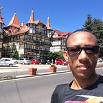 Hotel Sky - Av das Hortênsias