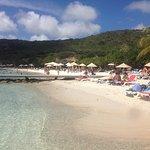 Playa Porto Mari Foto