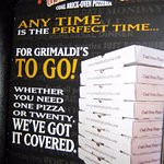 Photo of Grimaldi's Pizzeria