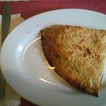 Slice of Meat Pie (top)
