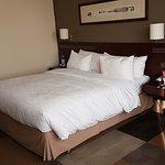 Photo de Atton Hotel El Bosque