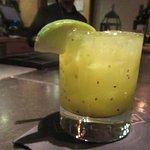 Cocktail, Celadon, Napa, CA