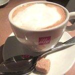 cappuccino, Celadon, Napa, CA
