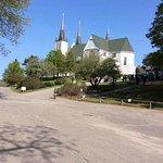 Martyrs Shrine, Midland, Ontario
