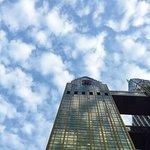 Sheraton Chongqing Hotel Foto