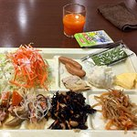 Photo de Extol Inn Kumamoto Ginza St.