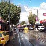 Glenelg trams