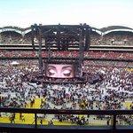 Adele @ Adelaide Oval