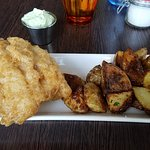 Icelandic Fish & Chips Εικόνα