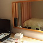 Photo de Hotel Grand Terrace Chitose