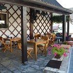 Foto de Plitvice Miric Inn