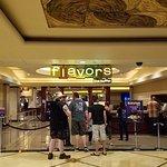 Photo de Flavors, The Buffet