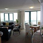 Foto de Grand Palais Beachside Resort