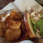 Photo de Spike Africa's Fresh Fish Grill & Bar
