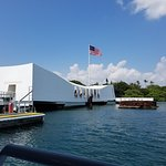 Photo de Pearl Harbor