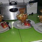 Comedor Maris