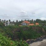 Photo de Gajah Mina Beach Resort