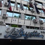 Foto de Hotel Lafayette