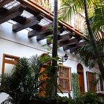 Hotel 3 Banderas-billede