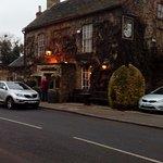 Rockingham Arms Pub