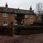 Accommodation Cottage