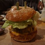 Photo of Blend Gourmet Burger