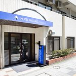 Photo de Hotel MyStays Nippori