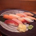 Kham Sushi Bar Foto