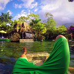 Hot Springs!