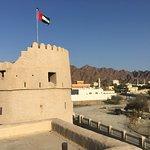Masafi Fort
