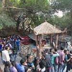 Pancha Lingeswar Temple